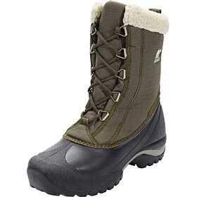 Sorel Cumberland Boots Women Dark Tundra